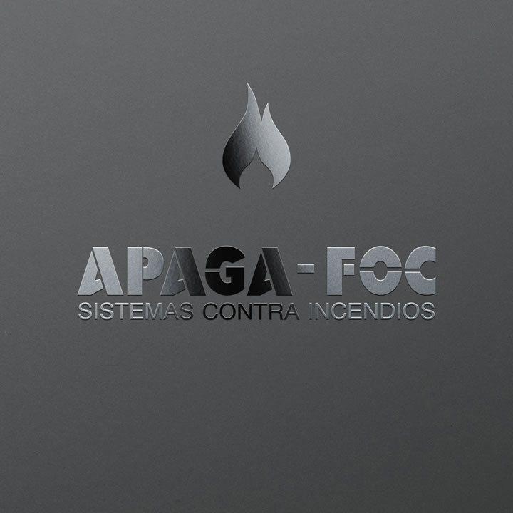 Apagafoc · Koimakoi · Serena Perrotta · Diseño gráfico, diseño web y fotografía
