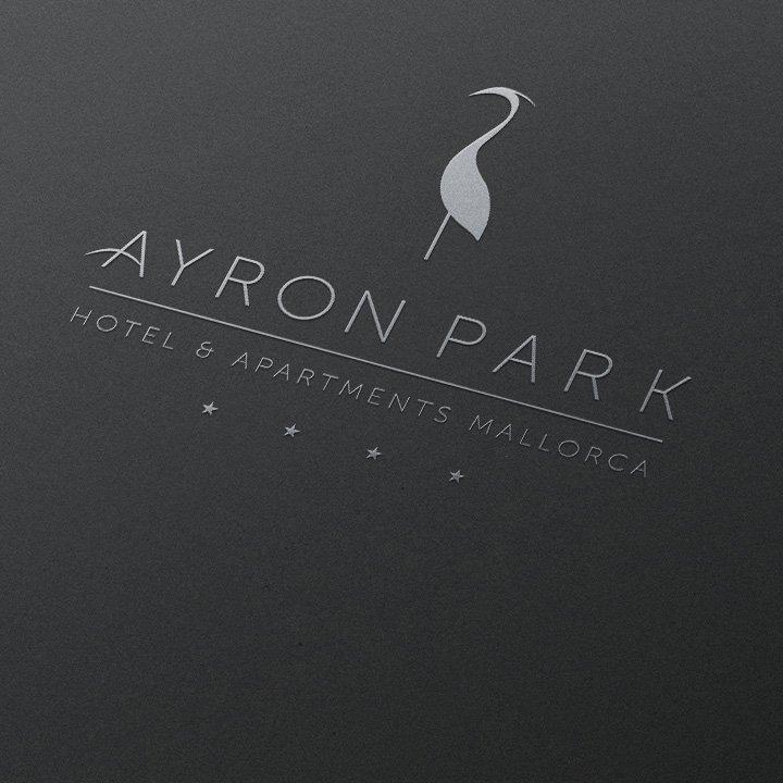 Ayron Park · Koimakoi · Serena Perrotta · Graphic, web design e fotografia
