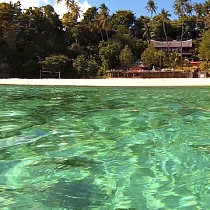 Casa Nemo beach resort & SPA · Koimakoi · Serena Perrotta · Diseño gráfico, diseño web y fotografía