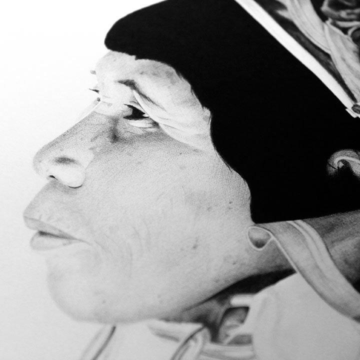 Dibujos · Koimakoi · Serena Perrotta · Diseño gráfico y web